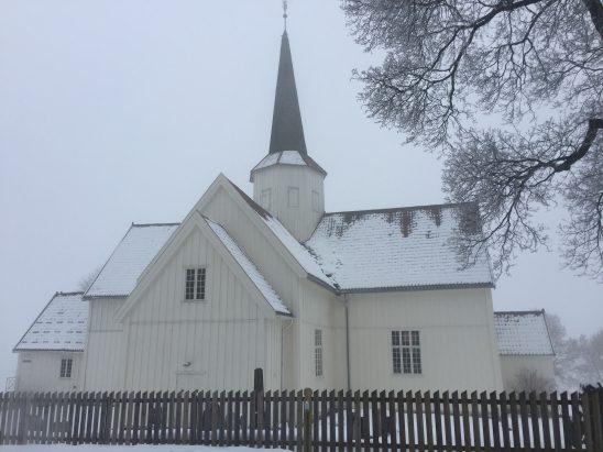 Brottum Kirke