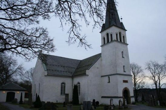 Furnes Kirke