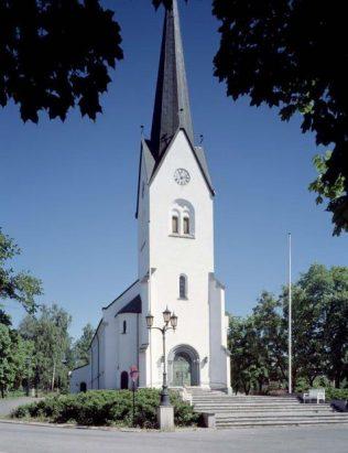 Hamar Domkirke