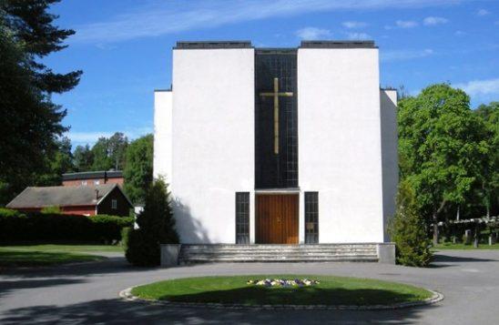 Hamar Krematorium