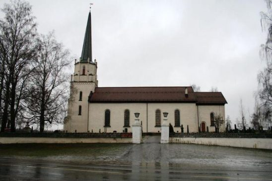 Loten Kirke