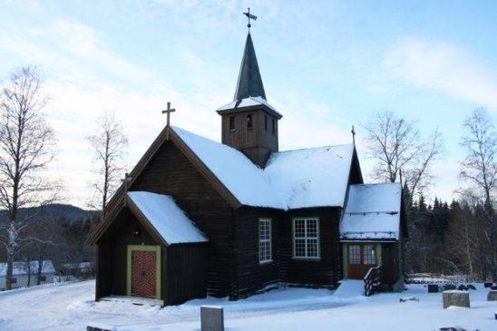 Mesnali Kirke