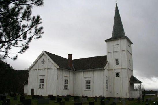 Vallset Kirke