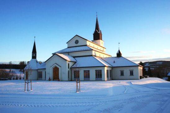 Veldre Kirke