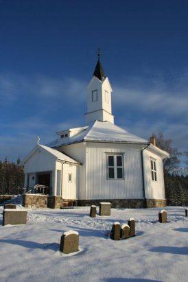 Smarka Kirke